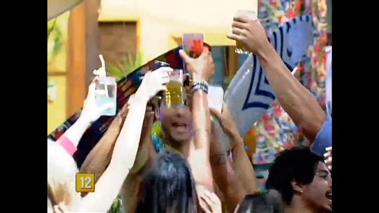 Peões retornam para a sede para a última festa da temporada - A ...