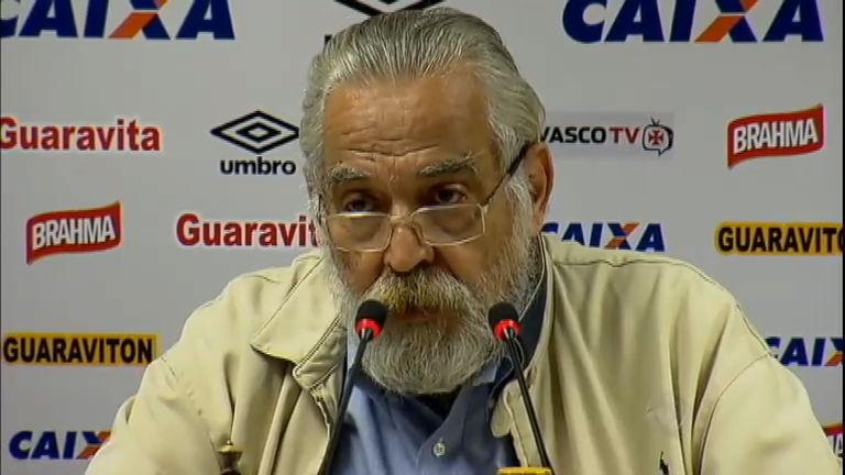Vasco é rebaixado pela terceira vez - Notícias - R7 Jornal da Record