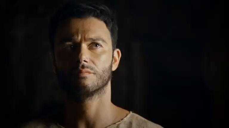 Roberto Justus faz anúncio da exibição de José do Egito - A ...