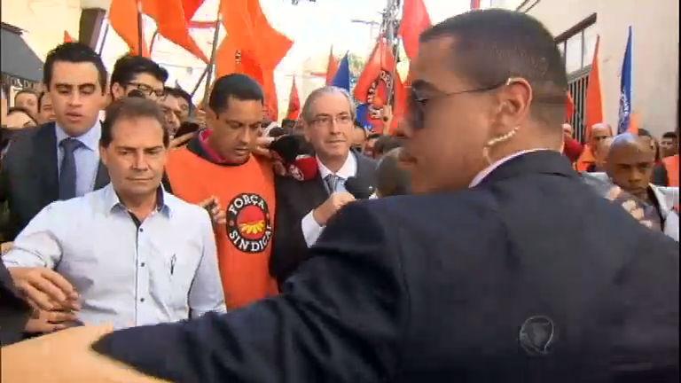 Delator afirma que é ameaçado por Eduardo Cunha por denúncias ...