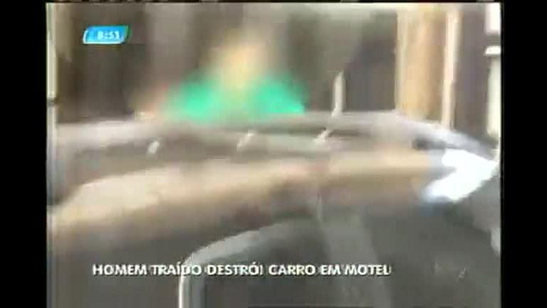 Homem descobre traição de mulher e amigo e divulga vídeo - Minas ...
