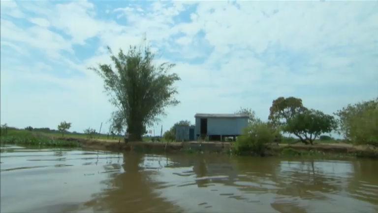 Câmera Record visita os povos isolados do Pantanal nesta quarta ...