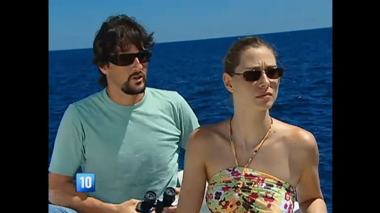 Lopo segue Daniel e Clarice nesta quarta-feira ( 16 ...