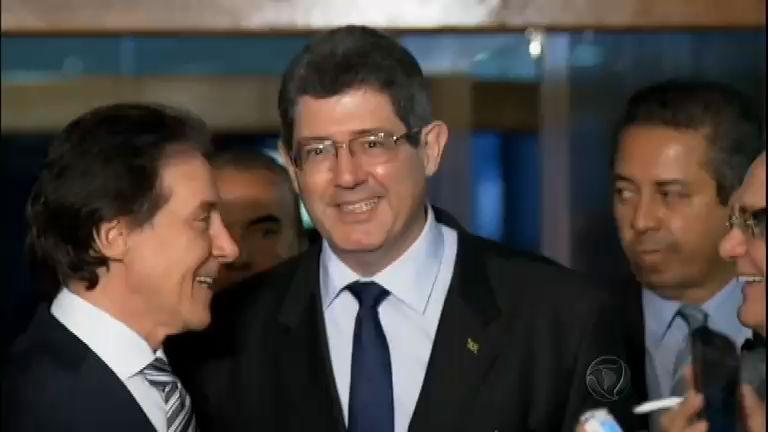 Brasil é rebaixado por mais uma agência e Levy pede esforço para ...