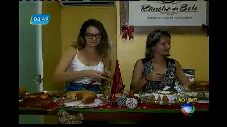 Aprenda a montar uma ceia de Natal gostosa e barata - Bahia - R7 ...