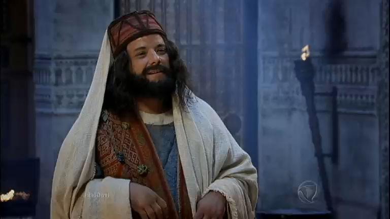 Assista aos melhores momentos de Rei Davi desta sexta-feira (18 ...