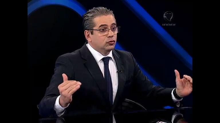 Cartão de Visita conversa com o promotor José Carlos Blat - Record ...