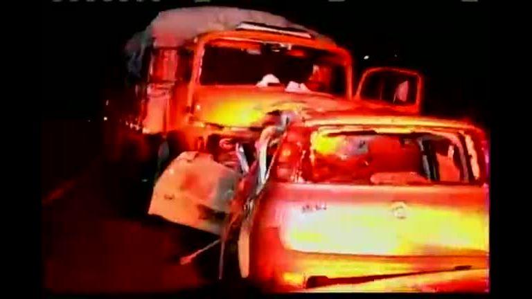 Final de semana registra 25 acidentes nas rodovias baianas - Bahia ...