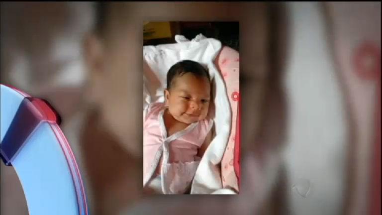 Bebê é sequestrado de dentro de uma loja no Rio de Janeiro ...
