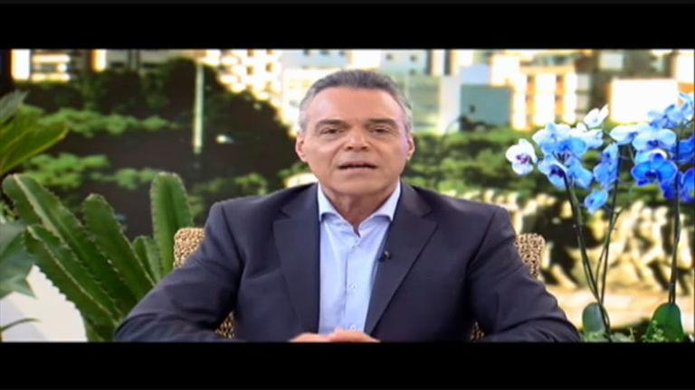 Antônio Sproesser alerta para clima em que o aedes aegypti se ...