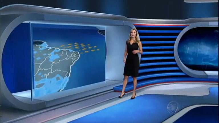 Veja como fica a previsão do tempo para o fim de semana - Notícias ...