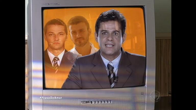 TV anuncia reviravolta no caso Daniel Avelar e acusa Lopo ...