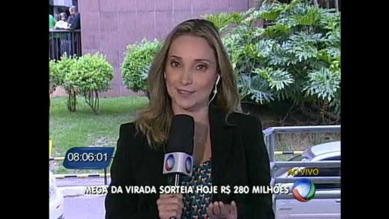 Mega Sena da Virada sorteia R$ 280 milhões nesta sexta - Distrito ...