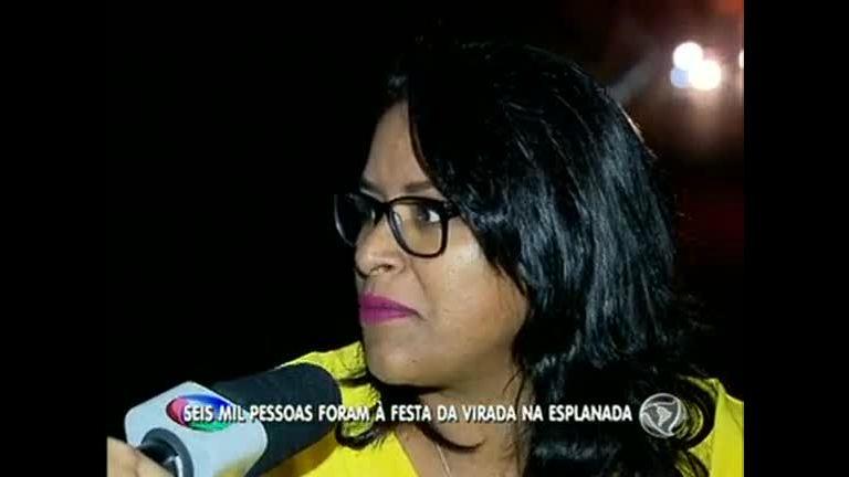 Festas de réveillon agitam a virada do ano em Brasília - Distrito ...