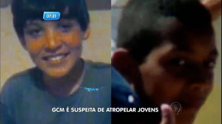GCM é suspeita de atropelar e matar adolescentes em Embu das ...