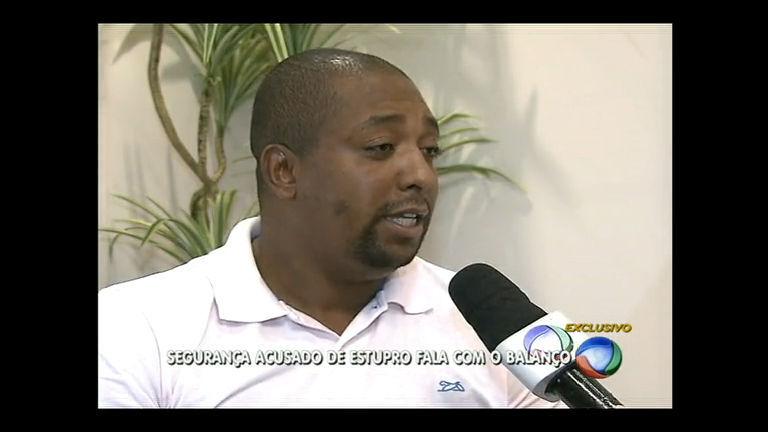 Suspeito de estupro em festa se defende em entrevista - Distrito ...