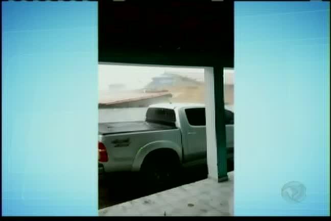 Após chuva, Cipó decreta estado de calamidade pública - Bahia ...