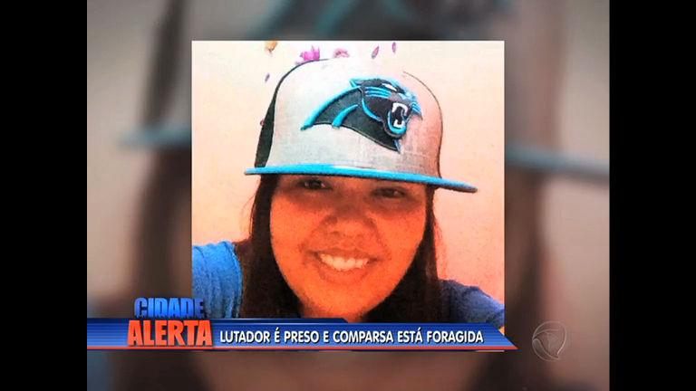 Polícia procura mulher de lutador de MMA preso - Rio de Janeiro ...