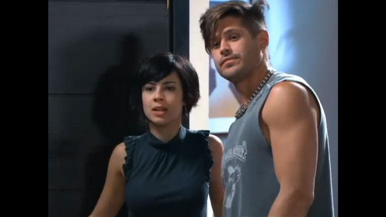 Antônio e Beatriz enfrentam problemas para ficarem juntos ...