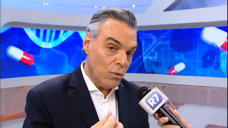 """Intervalo: dr. Sproesser dá dicas de chá de """"carne"""" para vegetarianos"""