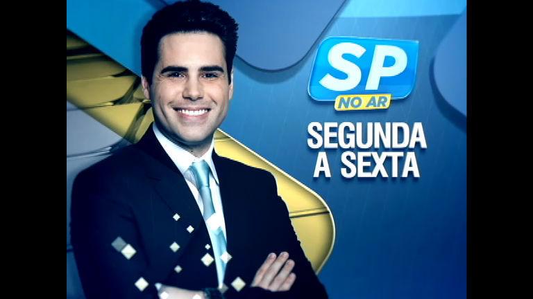 Fique por dentro de todas as notícias da manhã no São Paulo no Ar ...