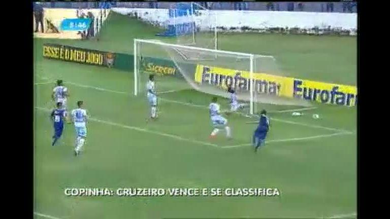 Cruzeiro avança na Copinha e Galo ganha jogo nos EUA - Minas ...