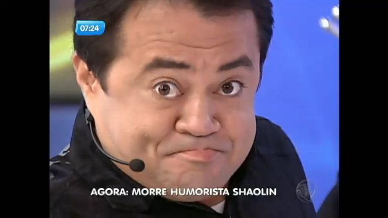 Grave acidente interrompeu carreira de sucesso de Shaolin ...