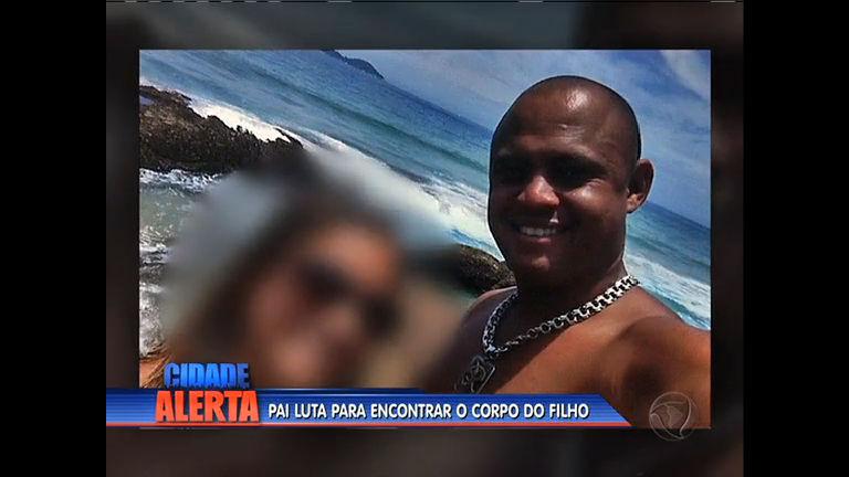 Pai procura corpo do filho que teria sido morto na baixada - Rio de ...