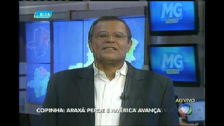 América-MG segue para a quarta fase da Copinha - Minas Gerais ...