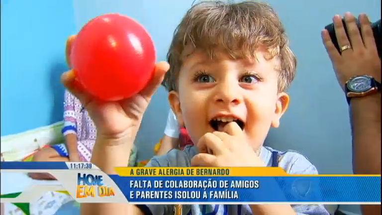 SOS Mãe: Fernanda mudou radicalmente de vida para proteger o ...