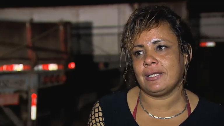 """""""Os programas acontecem dentro dos caminhões"""", revela prostituta ..."""
