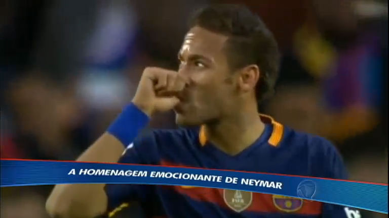 Neymar faz homenagem para pequeno f que morreu precocemente neymar faz homenagem para pequeno f que morreu precocemente recordtv r7 esporte fantstico stopboris Image collections