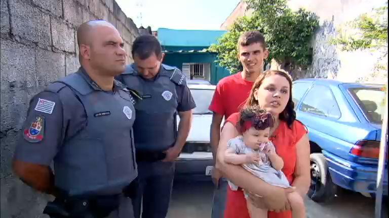 Policiais Heróis: nova série mostra homens que não medem ...