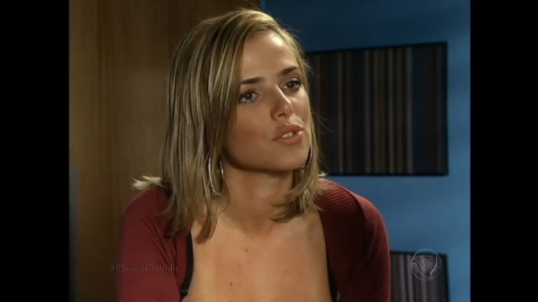Suelen ameaça Vilma para conseguir emprego de volta ...