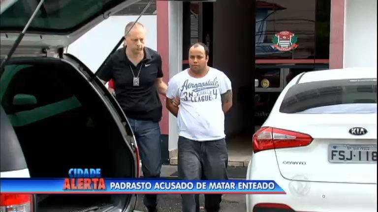 Padrasto é acusado de matar enteado de apenas dois anos em São ...