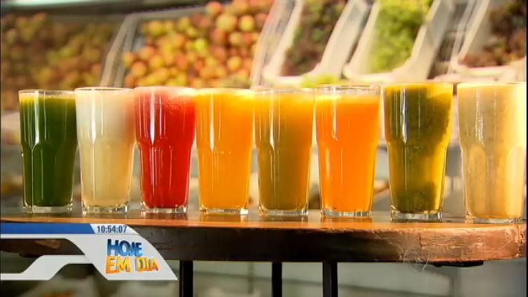 Descubra qual a bebida ideal para sua saúde no verão - Rede Record