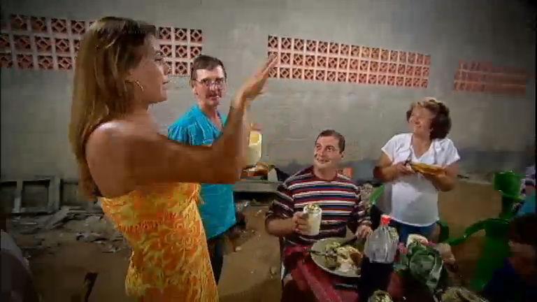 Mães vivenciam nova realidade econômica no Troca de Família ...
