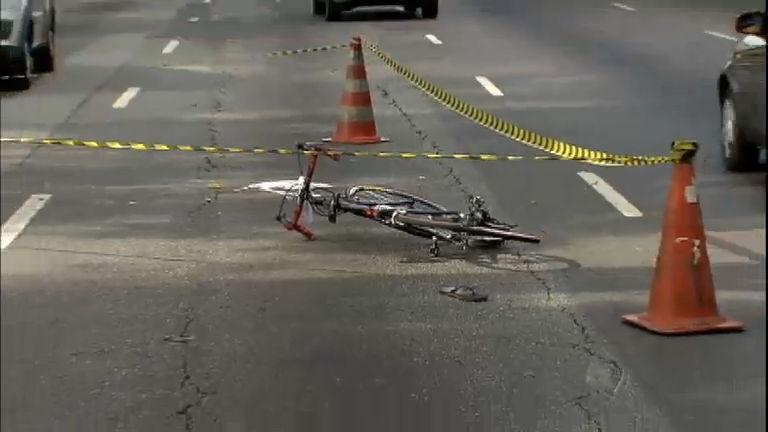 Ciclista é morto durante tentativa de assalto em São Paulo - Notícias ...