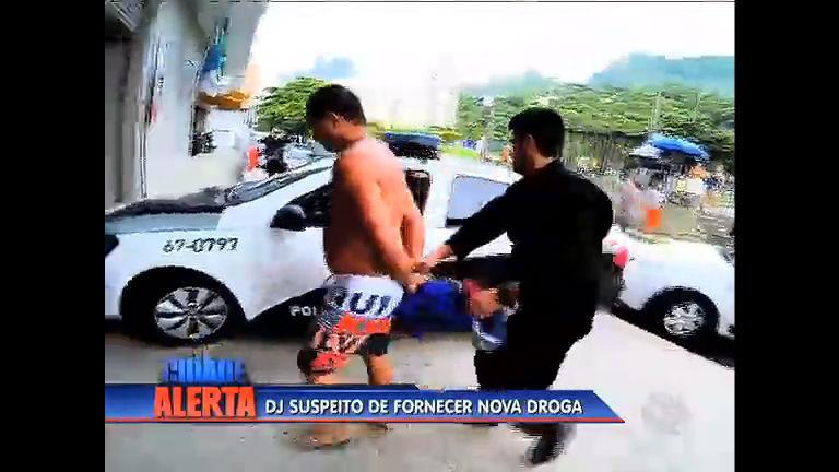 DJ da baixada é suspeito de negociar drogas para traficantes da ...
