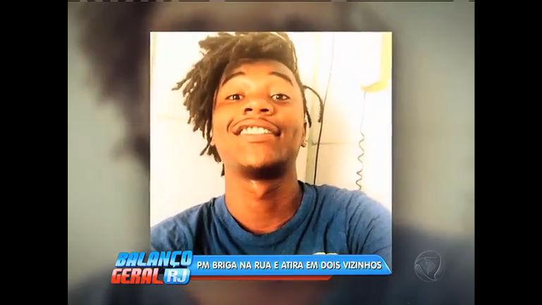 Mesmo sem reagir, carioca é baleado durante assalto em Queimados