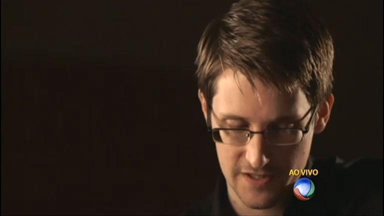 Edward Snowden afirma que EUA e Inglaterra espiam a força aérea ...