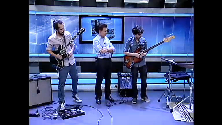 Diego Sales Quarteto traz o jazz para animar o JR News Talentos ...