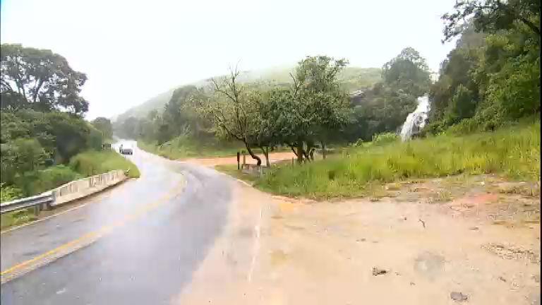 Nova série do JR mostra as estradas mais belas do País - Notícias ...