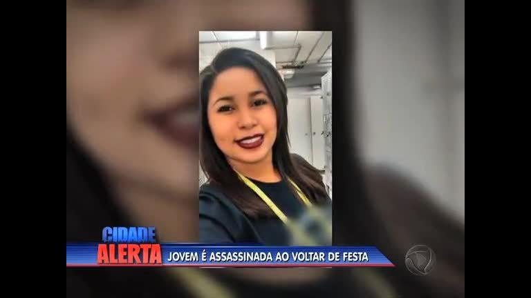 Jovem de 19 anos é encontrada morta na baixada - Rio de Janeiro ...