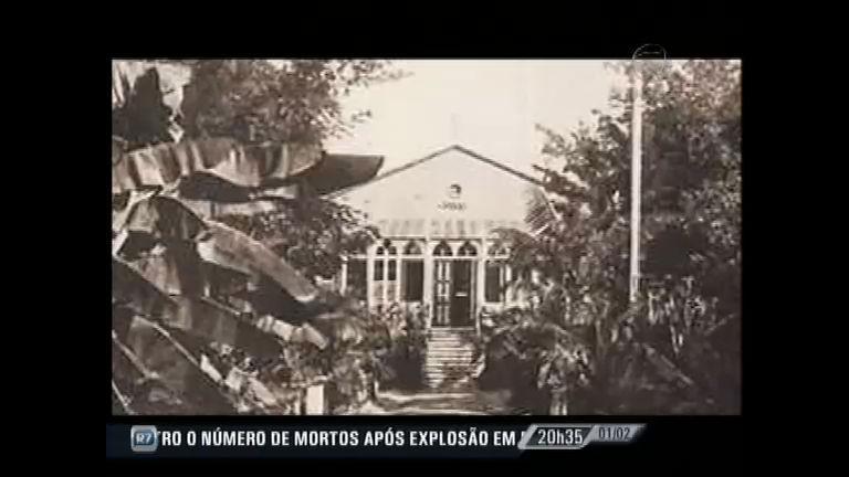 Museu referência em arqueologia fica no centro de Belém (PA ...