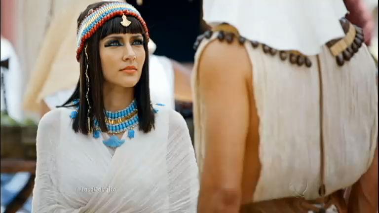 Veja os melhores momentos de José do Egito, desta terça (2 ...