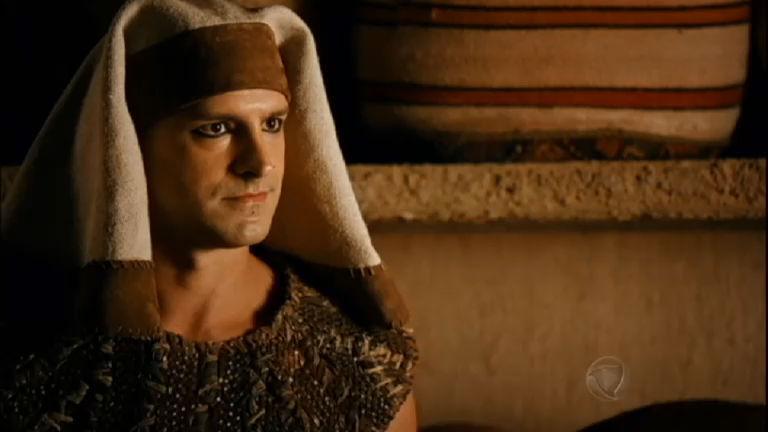 Veja os melhores momentos de José do Egito, desta quarta (3 ...