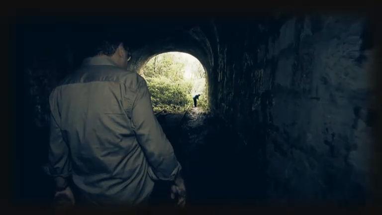 Gari mostra talento para arte e Geraldo visita cidade fantasma; veja ...
