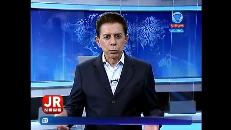 Assista à íntegra do Jornal da Record News desta quinta-feira (4 ...