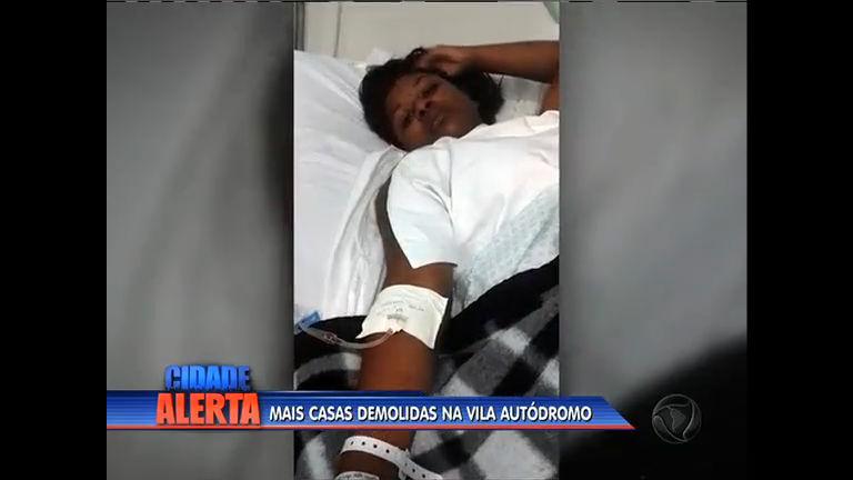 Família acusa maternidade municipal Bangu de negligência por ...